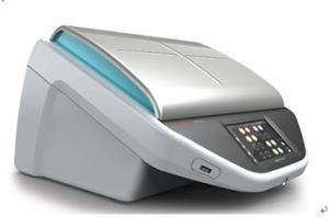 微生物智能化檢測系統