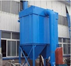 48袋矿山除尘器 布袋集尘 环保设备 厂家售后