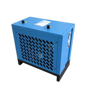 冷冻式干燥机压缩空气除水除油冷干机