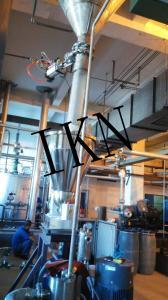 二氧化硅耐火玻璃分散液高速分散机