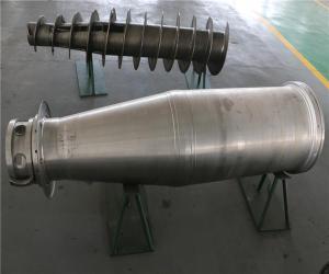环保卧螺离心机 污水处理卧螺离心机维修保养