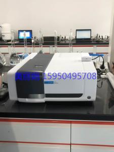 安捷伦CARY60进口紫外可见分光光度计