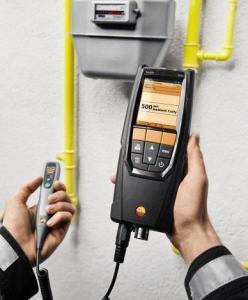 德国德图testo 320烟气分析仪