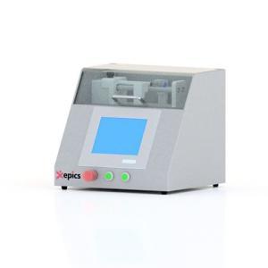 包装密封性测试仪无损检测仪