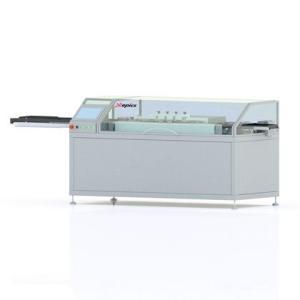 HVA 200高压泄露法包装密封性测试仪无损检测仪