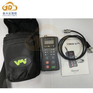 瑞典進口VMI VIBER X1 測振儀
