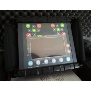 昆山金斗云Viber X5振動分析儀粉碎機動平衡儀