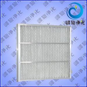 初效紙框空氣過濾器便宜(一次性紙框過濾網零售價)