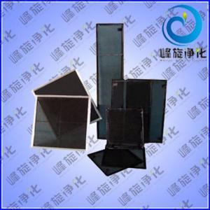 FX厂家促销供应、江西可清洗式尼龙过滤网(平板式初效过滤器)价格优惠