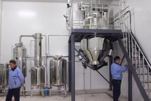 广州中药提取浓缩 中药提取浓缩设备 广州提取中药浓缩方法
