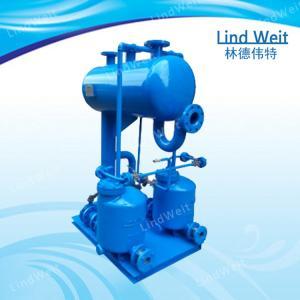 林德伟特LPMP型机械式冷凝水回收泵