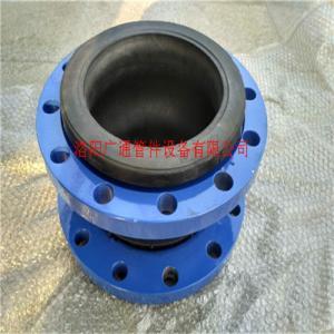 管道耐酸堿KDTF型可曲撓橡膠接頭