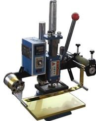 塑料烫金机皮革烫金机布料竹木制品烫印烫金机商标烫金机