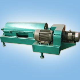 炼钢废水离心分离设备卧螺离心机维修可大修