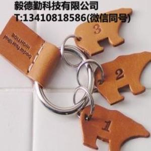 台式气动竹木家具logo烙印机塑料商标烫印机皮革压痕压花机