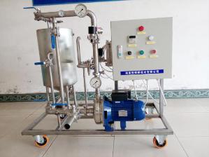 陶瓷膜試驗機