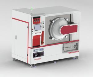 钛合金/纯钛材料结晶热处理设备