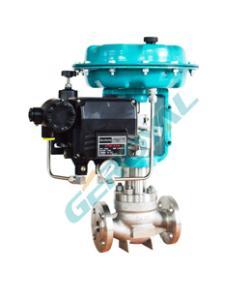 精小型气动调节阀|气动薄膜调节阀|气动薄膜阀-精欧控制阀门