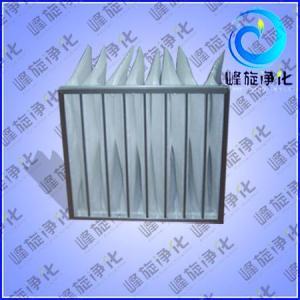 供應、江西中效袋式過濾器(化纖袋式過濾網)價格優惠