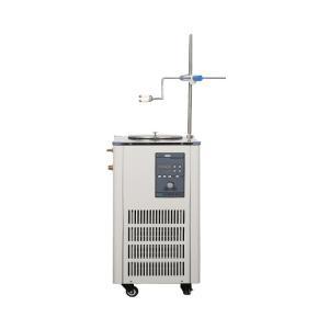 低溫恒溫反應浴20L實驗室低溫恒溫攪拌反應槽廠家直銷