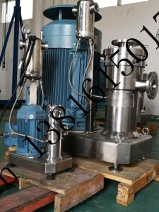 油田钻井用聚丙烯酰胺油田助剂胶体磨