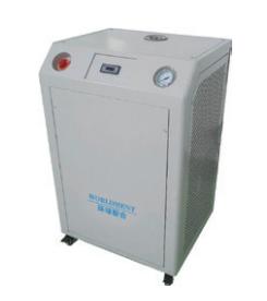 焊接工业冷水机