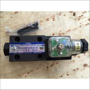 油研 电磁阀\DSG-01-2B4B-D24-N1-50