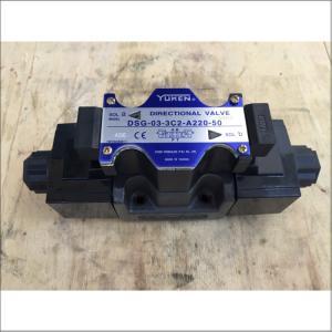 油研 电磁阀\DSG-03-3C2-A220-50-50HZ