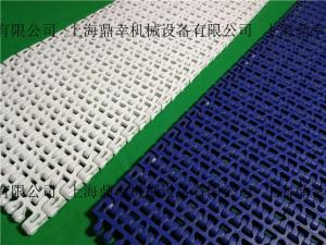 S1100平板平格直行塑料輸送網鏈