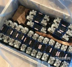 4WE10J33/CG24N9K4力士乐电磁阀江苏经销