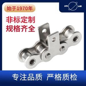 蘇州環球 標準不銹鋼鏈條