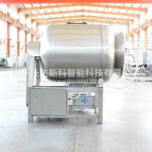 真空滾揉機供應 不銹鋼真空滾揉機 肉制品生產加工設備