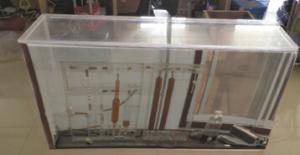 FS-5残存瓦斯含量测定仪