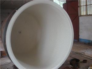F30/F40/PFA吸附塔吸附柱吸收塔吸收柱脱硫塔填料塔四氟衬里附塔吸附柱吸收塔吸收柱脱硫塔填料塔
