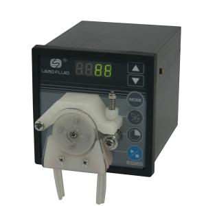 保定雷弗微流量调速型蠕动泵