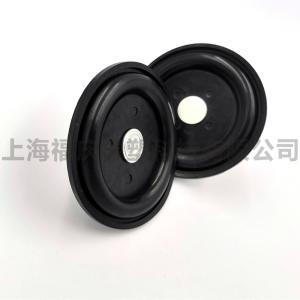 橡胶膜片 橡胶夹布膜片 气动阀橡胶膜片 气动执行机构膜片