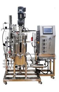 HF-S系列不锈钢发酵罐