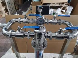 传染病科负压排气除菌过滤器传染病科负压排气处理