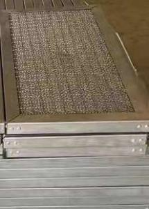 山东不锈钢除沫器丝网 汽液过滤网 PP丝网除沫器