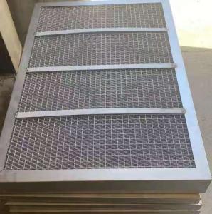 不锈钢除沫器丝网厂家-石化设备-不锈钢除雾气..