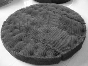不锈钢丝网除沫器破沫网厂家 德祐气液过滤网厂