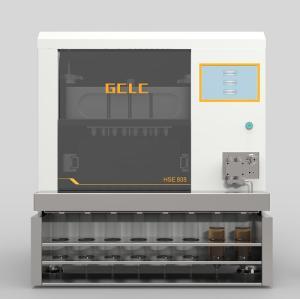 HSE-808 快速溶劑萃取儀