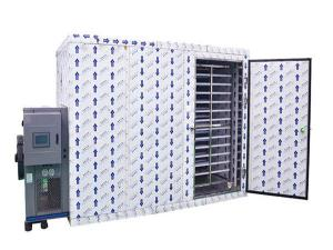 小型板蓝根大青根烘干机设备构造 应用范围广