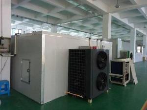 大型板材烘干机设备生产效率高 烘干均匀