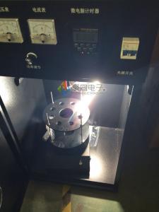 铜陵市光降解催化反应器JT-GHX-A光化学反应釜