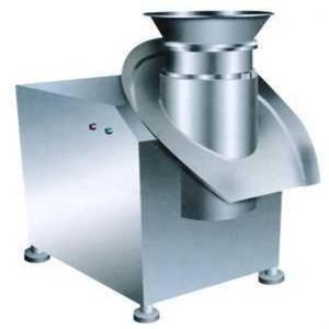 旋转式制粒机 干法制粒机 饲料添加剂制粒机