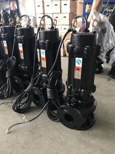 青岛潜污泵|青岛污水泵|青岛排污泵