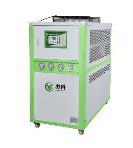 奧科食品用冰水機|和面機專用冷水機|餃子機械專用冷水機|水餃速凍冷水機|面包冷水機