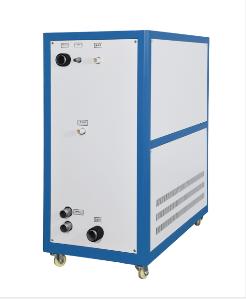 液压油降温冷水机|液压机用冷水机