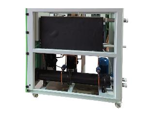 佛山工業冷水機維修冷水機控制器維修邦普控制器維修